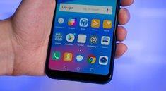 Huawei P20 Lite Bedienungsanleitung als PDF-Download