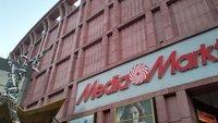 MediaMarkt und Saturn wehren sich: Läden sollen wieder öffnen
