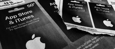 iTunes-Karten mit Rabatt im Juli 2019: Aldi und Netto sind mit dabei