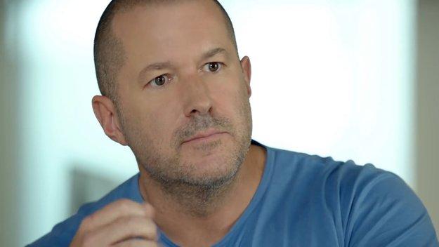 Teurer als ein iPhone: So viel müsst ihr zahlen, wenn ihr Apples Design-Guru sehen wollt