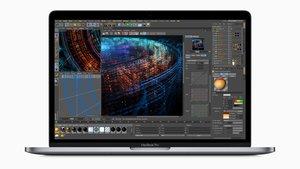 MacBook Pro 2018: Upgrade für die Touch-Bar-Versionen – alle Infos