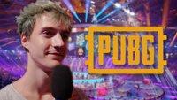 Nach Fortnite: Streamer Ninja kann sich Zukunft mit PUBG vorstellen