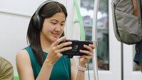 Nintendo Switch: Dieser Adapter löst das größte Problem der Konsole