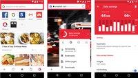 Opera Mini für Android als APK-Download