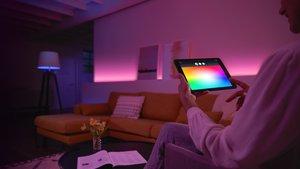 Philips Hue Cashback-Aktion: Smarte Lampen so günstig wie noch nie