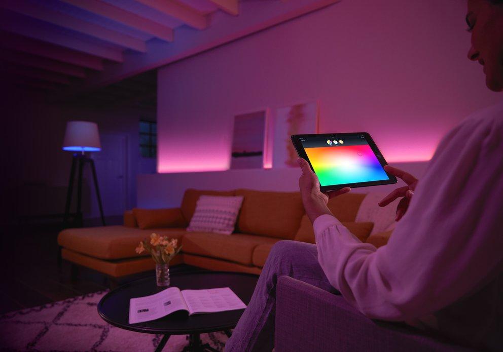 Hue Lampen Philips : Philips hue lampen beim amazon prime day lohnen sich die angebote