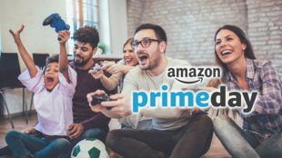Amazon Prime Day 2019: Die besten Gaming-Deals