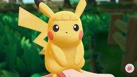 Pokémon Let's Go: So reagiert das Internet auf die neue Frisur von Pikachu