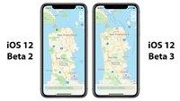 Neue Karten in Apple Maps: Das ändert sich