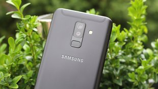 Samsung Galaxy A6 Plus: Dual-Kamera im Test
