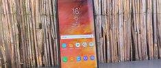 Samsung Galaxy A6 Plus im Test: Im Würgegriff der China-Smartphones