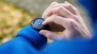 Samsung Gear S3 im Preisverfall: Top-Smartwatch zum bisherigen Bestpreis erhältlich