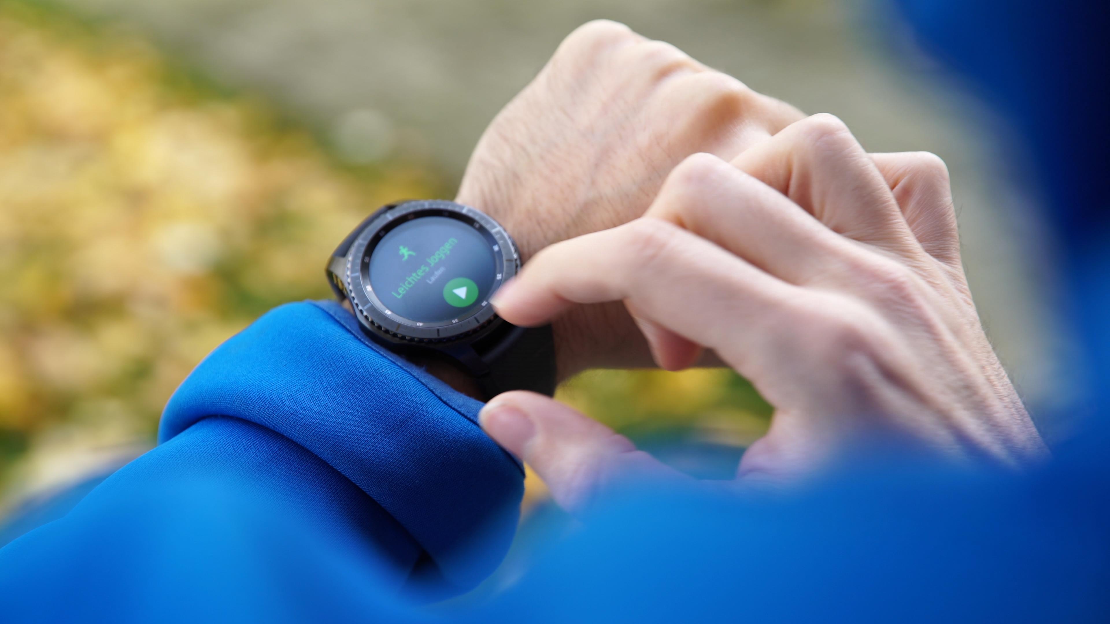 Apple Watch und WhatsApp: So nutzen Sie die App