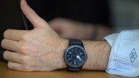 Samsung Gear S3: Update löst gravierende Probleme der Smartwatch