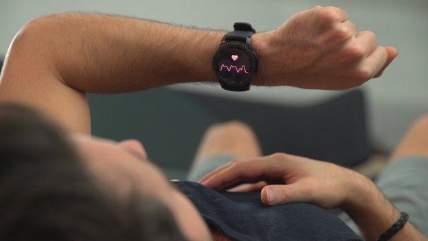 Samsung Gear S3 im Preisverfall: Frontier- und Classic-Smartwatch günstig erhältlich