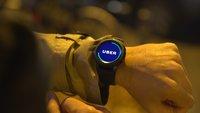 Ist die Samsung Gear S3 wasserdicht? (Classic & Frontier) Alle Infos