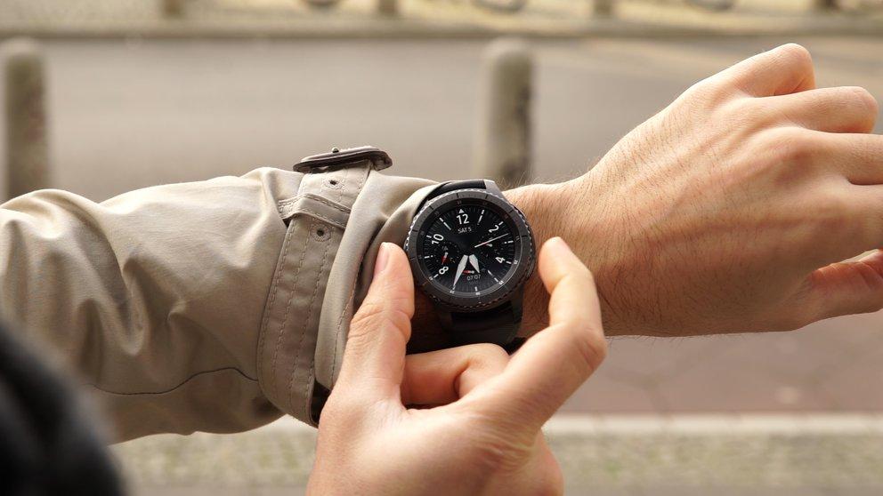 Ideal für die Samsung Gear S4? Gorilla Glass DX wird Smartwatches revolutionieren