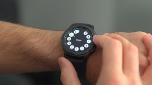 Samsung Gear S3: Update löst weiteres Problem der Smartwatch