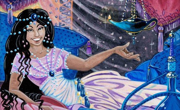 Originales Magic-Artwork für 72.000 Dollar verkauft