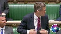 iPhone kann die Klappe nicht halten: Siri blamiert britischen Politiker