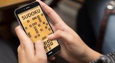 Rätseln auf dem Smartphone: Die besten Sudoku-Apps für Android