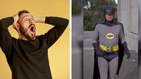 13 Film-Superhelden, die sich im Laufe der Zeit krass verändert haben