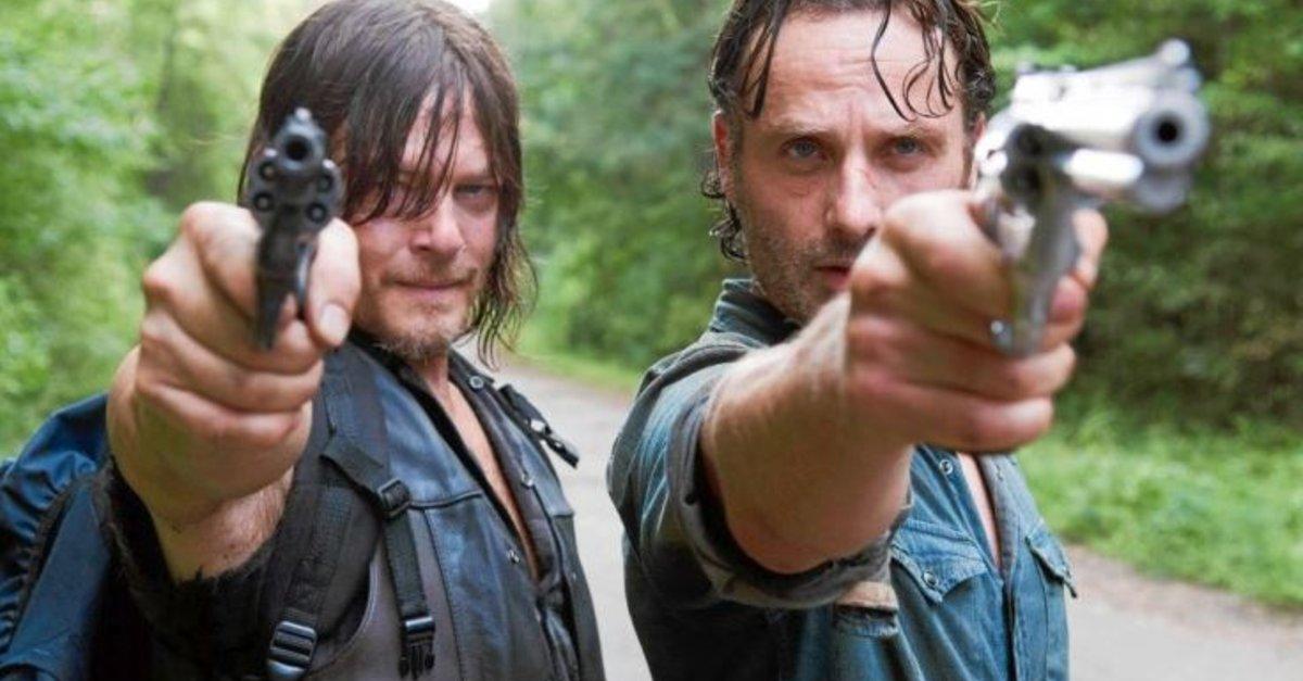 The Walking Dead Staffel 9: Neue Folge schon jetzt für