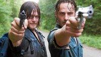 The Walking Dead Staffel 9: Erster Trailer und Bilder veröffentlicht