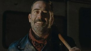 The Walking Dead: So krass geht es mit Negan weiter