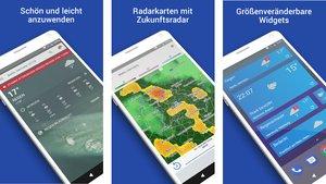 Weather-Channel-App