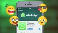 WhatsApp: Fantastische Funktion für vier Freunde freigeschaltet