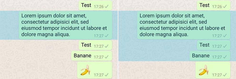 Whatsapp Kopieren