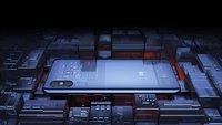 Durchsichtiges Xiaomi-Smartphone: Peinliches Geheimnis enthüllt