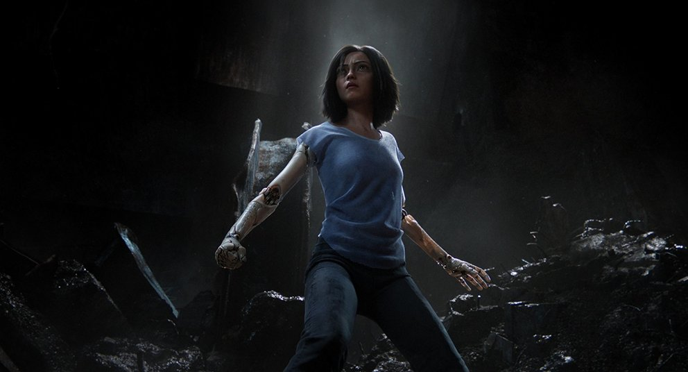 alita battle angel-20th-century-fox