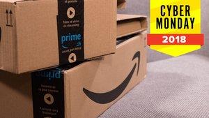 Amazon Warehouse Deals: Zur Cyber-Monday-Woche gibt's 20 Prozent Rabatt – Lohnt sich das Stöbern?