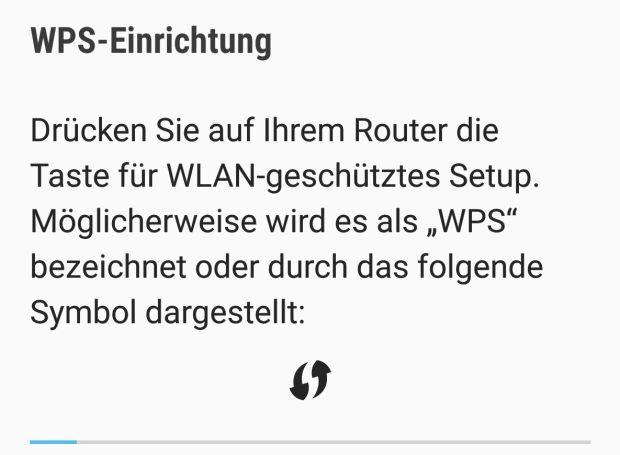 Android über WPS mit einem Router verbinden – so geht's