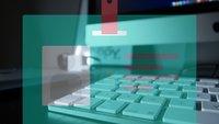 Apple-ID zurücksetzen: So wird's gemacht