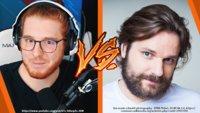 Gronkh vs. Unge: Reaction-Videos sind nur Content-Klau?