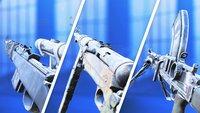 Battlefield 5: Alle Waffen - Liste mit allen bestätigten Knarren