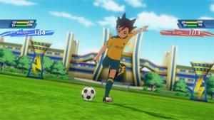 Inazuma Eleven Ares: Neue Details und Screenshots zum Fußball-Rollenspiel enthüllt