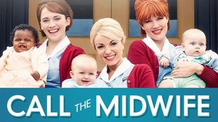 Call the Midwife Staffel 6: Wann kommts bei Netflix?