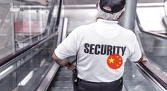 Punktgewinn für China? Bevölkerung lässt sich gerne überwachen