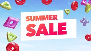 Sony startet den PlayStation Summer Sale!