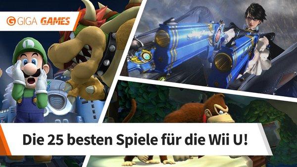 Die 25 Besten Wii U Spiele Aller Zeiten Es War Nicht Alles Schlecht