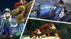 Die 25 besten Wii U-Spiele aller Zeiten: Es war nicht alles schlecht!