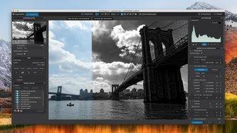 DxO PhotoLab im Test: Einfache Fotoentwicklung mit Korrekturpunkten