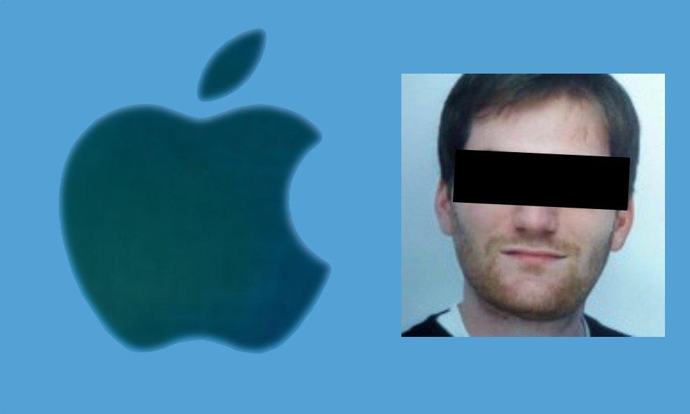 Apple-Szene schockiert: Geheimer Abgang einer bestimmten Person von GIGA