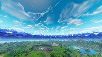 Fortnite: Die besten Theorien zum Riss im Himmel