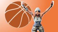 Fortnite: Basketbälle in Körbe werfen - alle Fundorte für Woche 2 in Season 5
