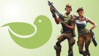 Fortnite: Tontauben schießen - alle Fundorte für Woche 8 von Season 6